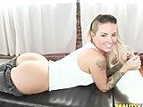 Monster Curves - Christy Mack
