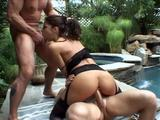Sexy Hispanic Slut   Pleasures 2 Thick Hard-On
